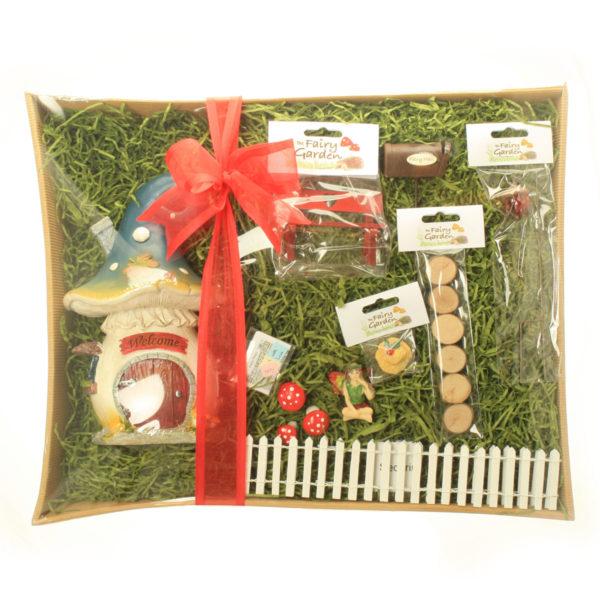 Fairy Garden Gift Box