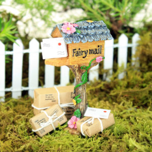 Mail Box and Packages