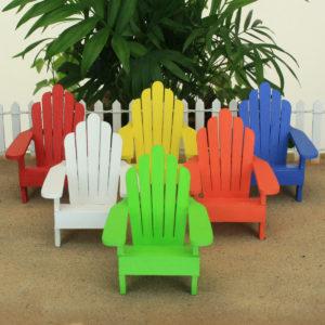 Adirondack Garden Chair