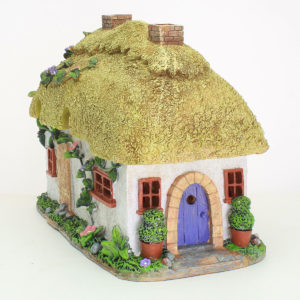 Large Farmhouse Fairy Cottage