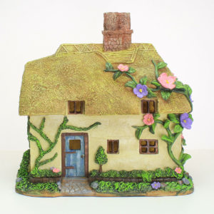 Large Thatched Cottage