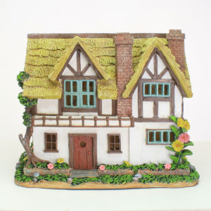 Large Tudor Fairy House