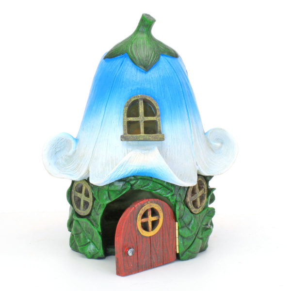 Bluebell Fairy Cottage