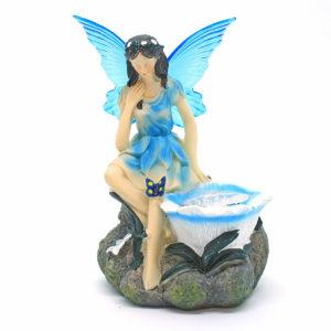 Blue Solar Fairy