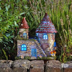 Elfstead Fairy House