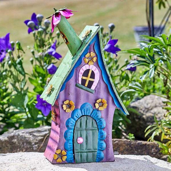 Magic Maisonette Fairy House
