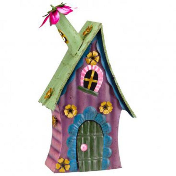 Magical Maisonette Fairy House