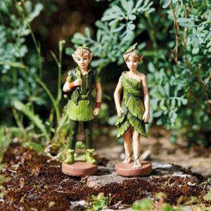 Edward & Ellie Elf
