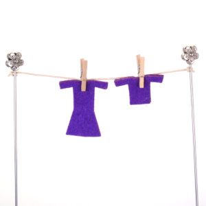 Fairy Clothes Line
