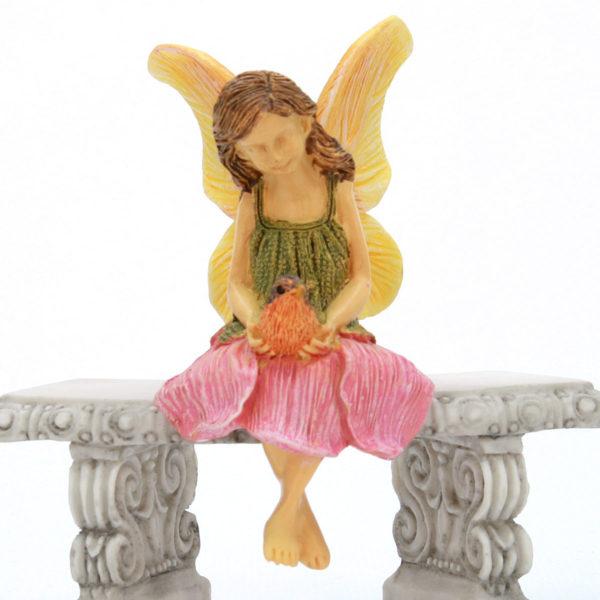 Fairy & Robin